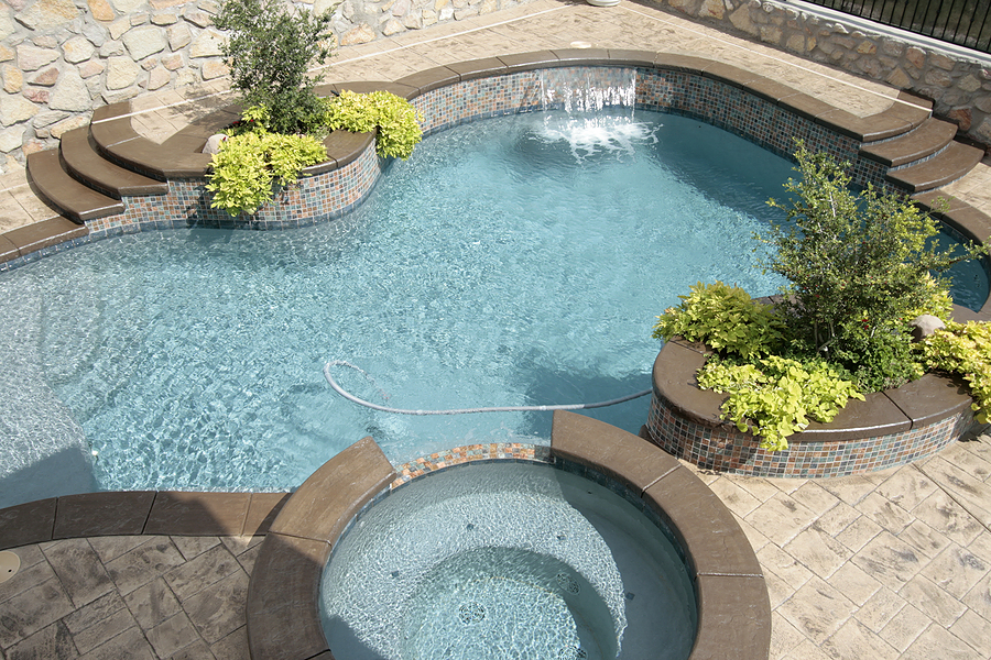 In Ground Pools Construction Contractor Provo Utah Valley